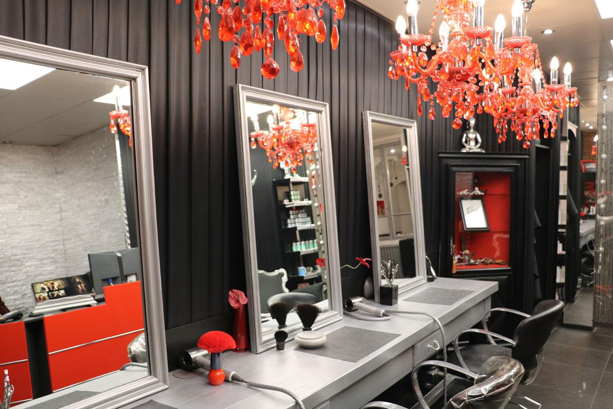 Salon de coiffure Toulouse OZ
