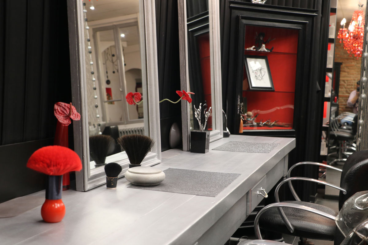 Oz coiffure Toulouse