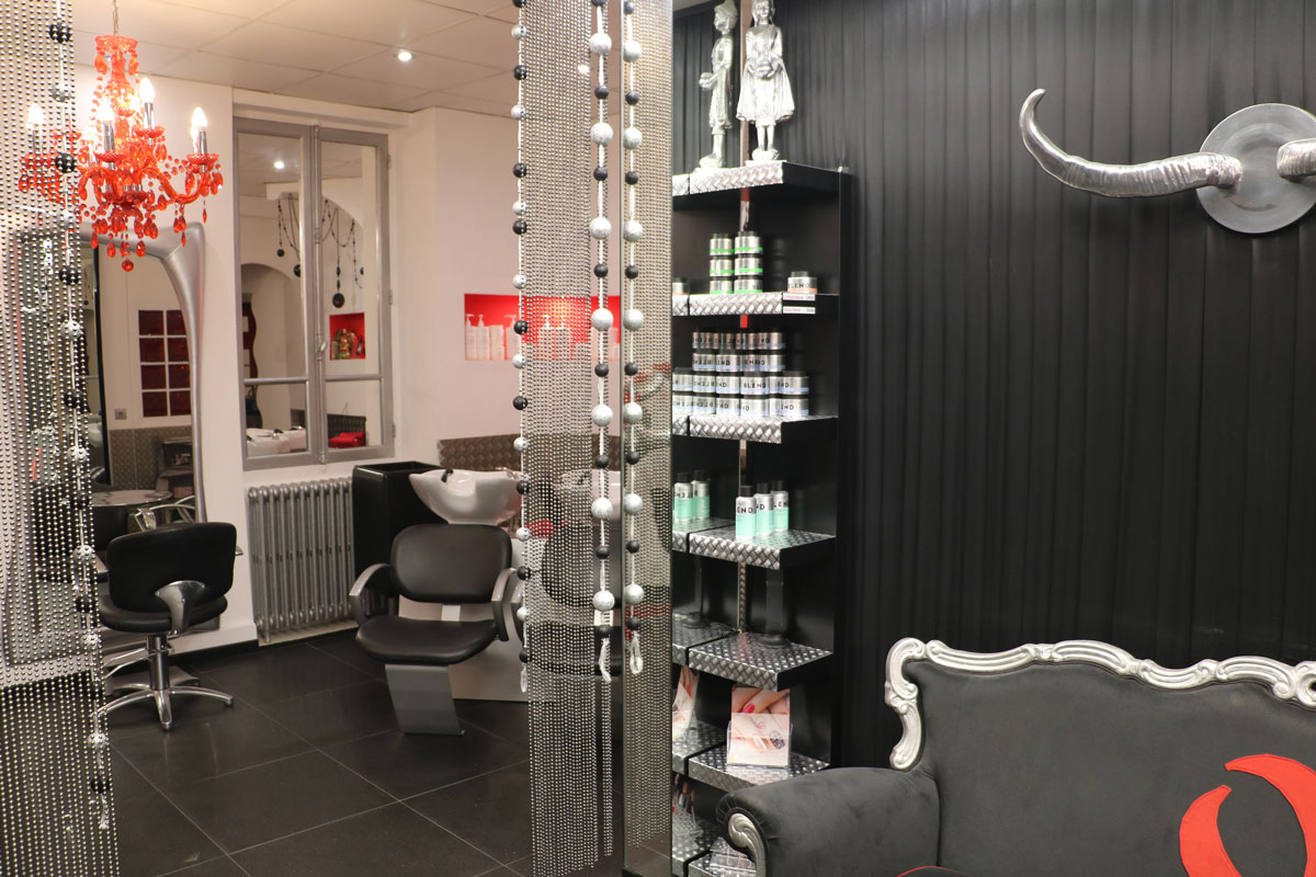 coiffure et maquillage Toulouse